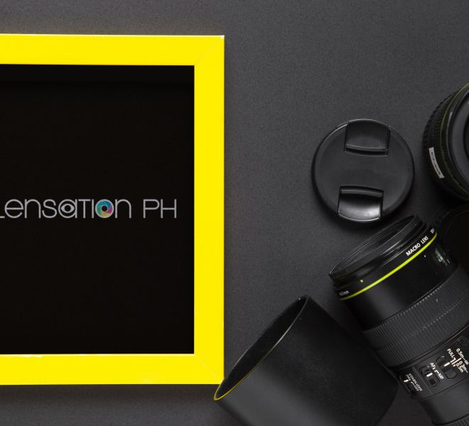 lensation